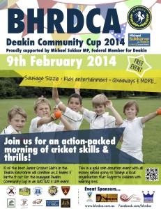 BHRDCA_Deakin_Community_Cup