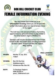 BHCC Info Evening Flyer V2
