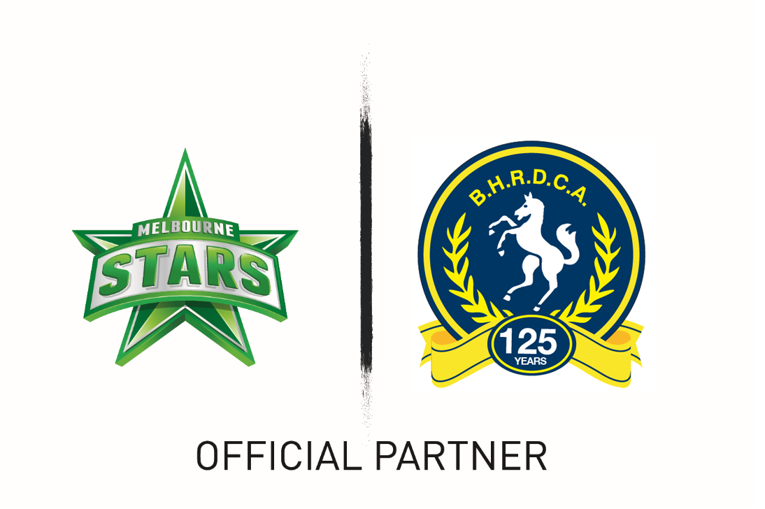 Melbourne Stars Official Partner