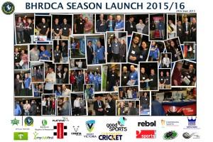 season launch poster