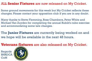 release of fixtures flyer